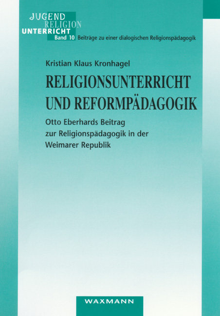 Religionsunterricht und Reformpädagogik