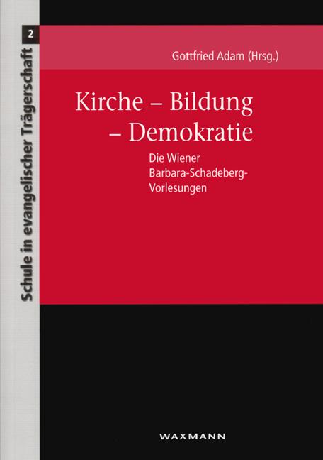 Kirche - Bildung - Demokratie