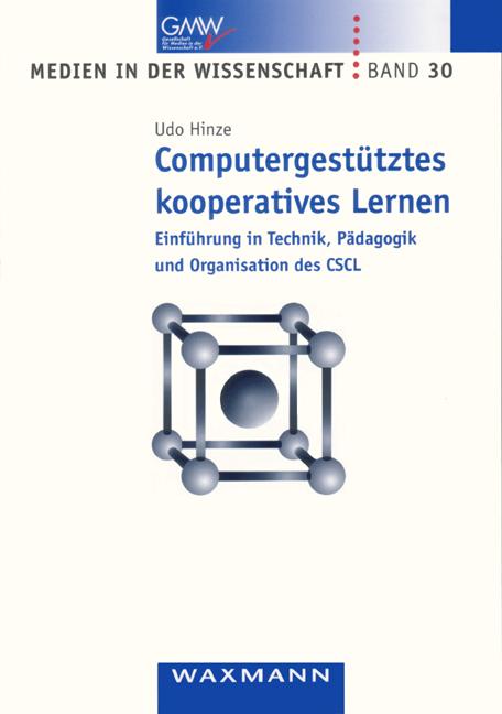 Computergestütztes kooperatives Lernen