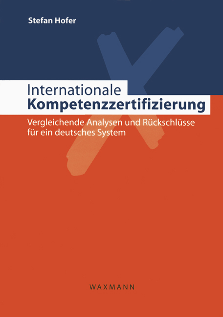 Internationale Kompetenzzertifizierung