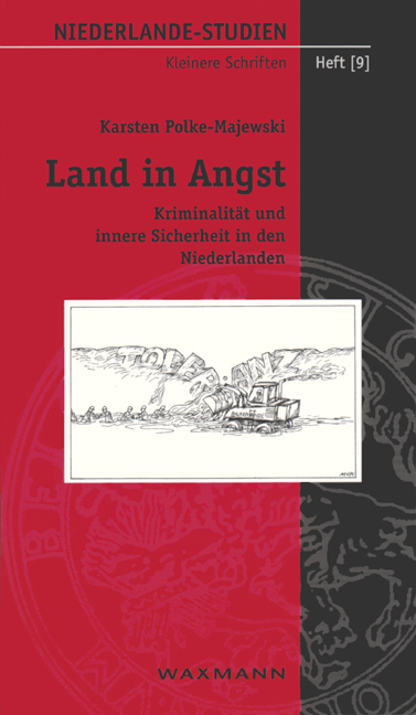 Land in Angst