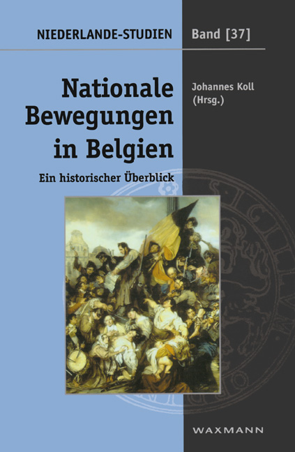 Nationale Bewegungen in Belgien