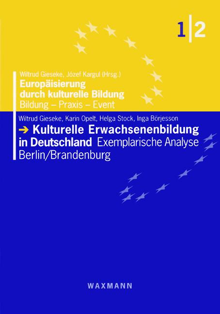 Kulturelle Erwachsenenbildung in Deutschland