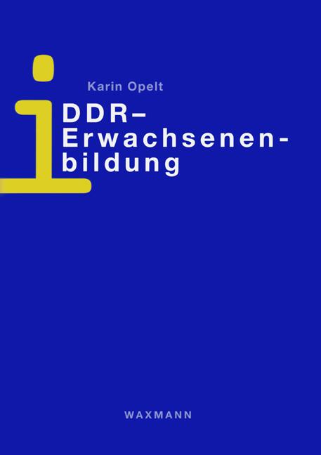 DDR-Erwachsenenbildung