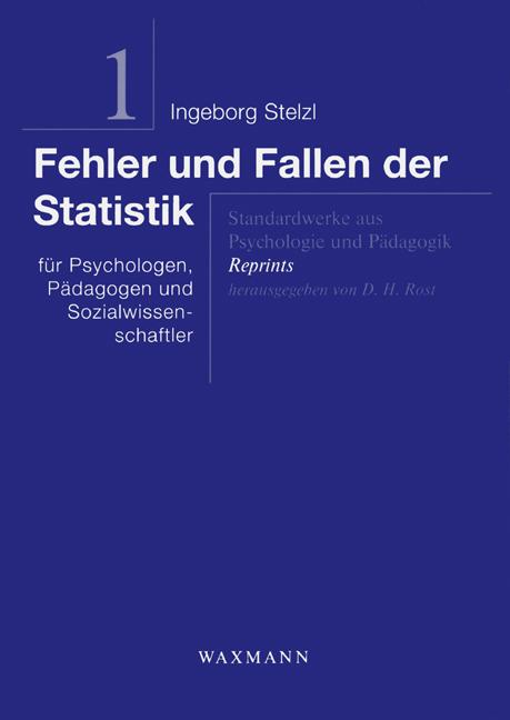 Fehler und Fallen der Statistik
