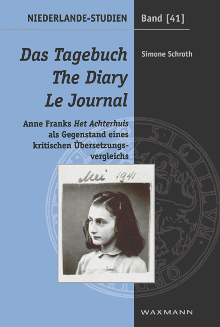 Das Tagebuch / The Diary / Le Journal