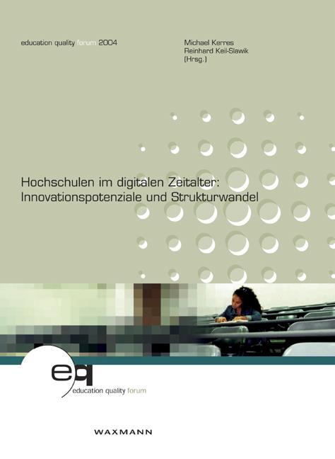 Hochschulen im digitalen Zeitalter: