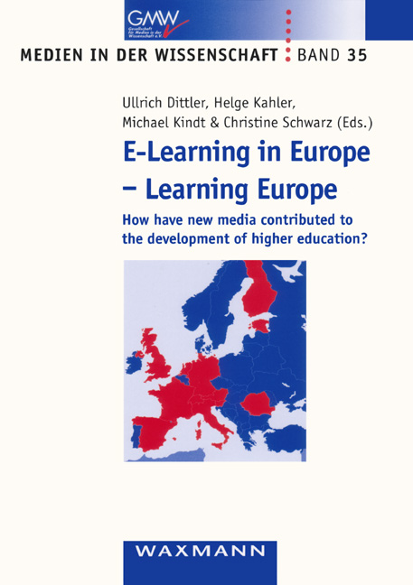 E-Learning in Europe - Learning Europe