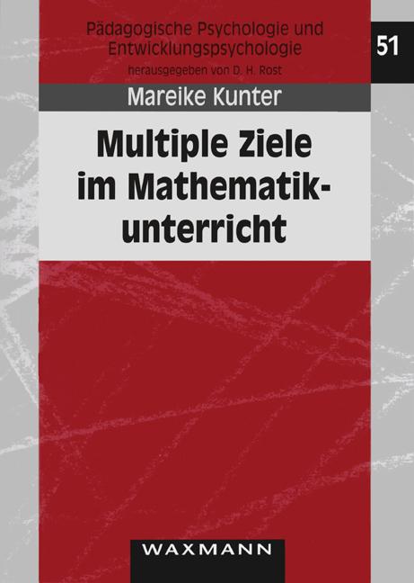 Multiple Ziele im Mathematikunterricht