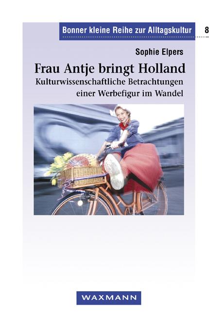 Frau Antje bringt Holland