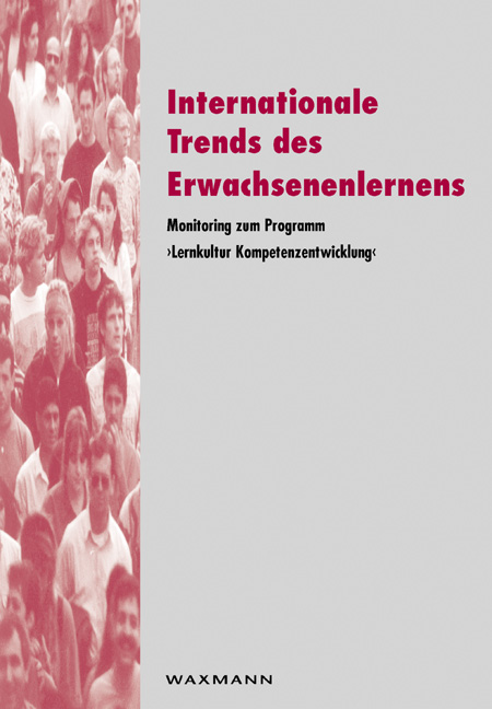 Internationale Trends des Erwachsenenlernens