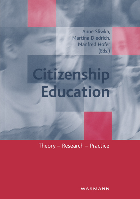Citizenship Education