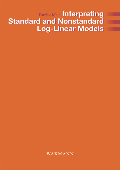 Interpreting Standard and Nonstandard Log-Linear Models