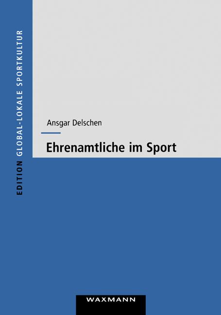 Ehrenamtliche im Sport