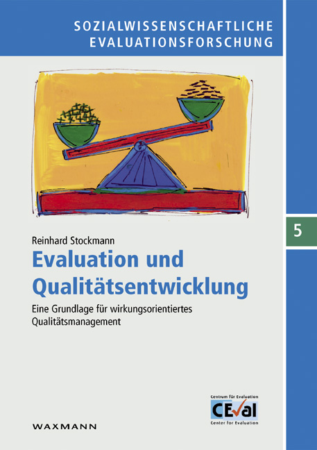 Evaluation und Qualitätsentwicklung