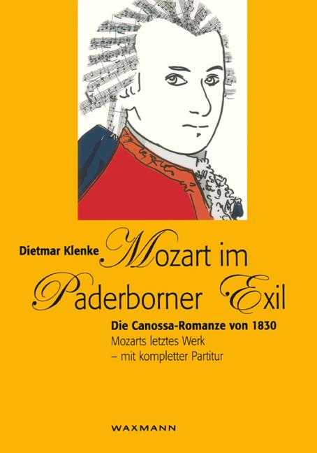Mozart im Paderborner Exil