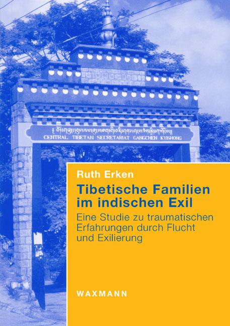 Tibetische Familien im indischen Exil