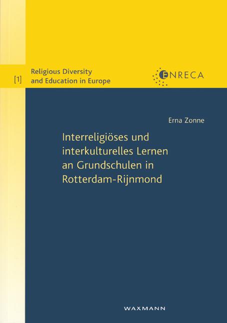 Interreligiöses und interkulturelles Lernen an Grundschulen in Rotterdam Rijnmond
