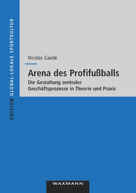 Arena des Profifußballs