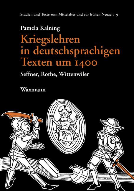 Kriegslehren in deutschsprachigen Texten um 1400