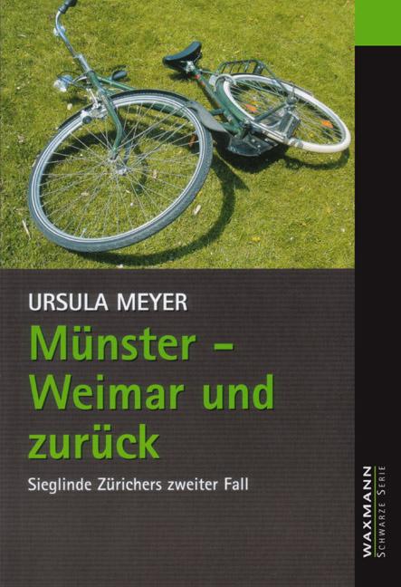 Münster – Weimar und zurück