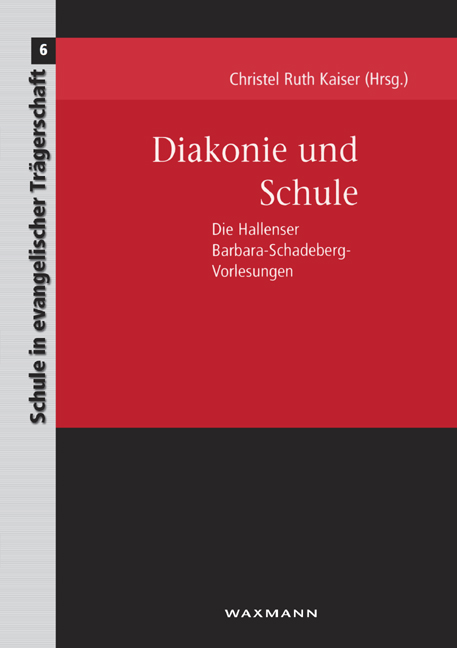 Diakonie und Schule