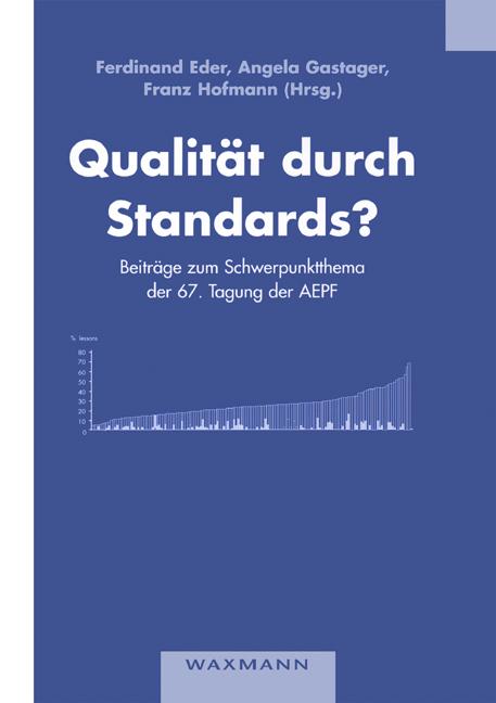 Qualität durch Standards?