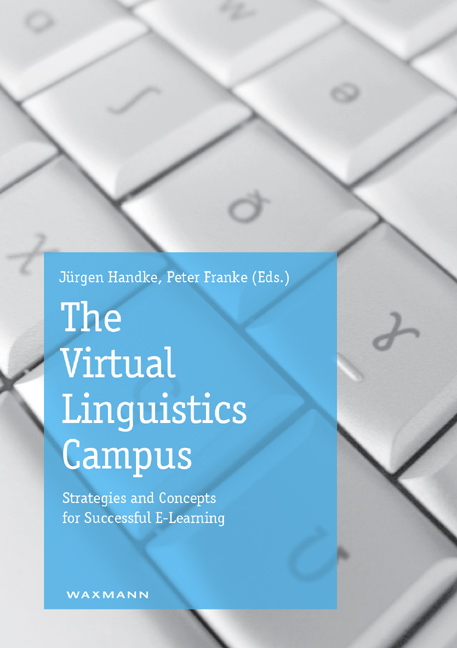 The Virtual Linguistics Campus