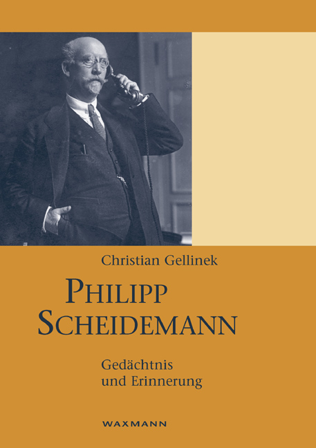 Philipp Scheidemann