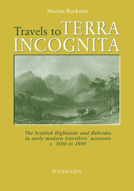 Travels to terra incognita