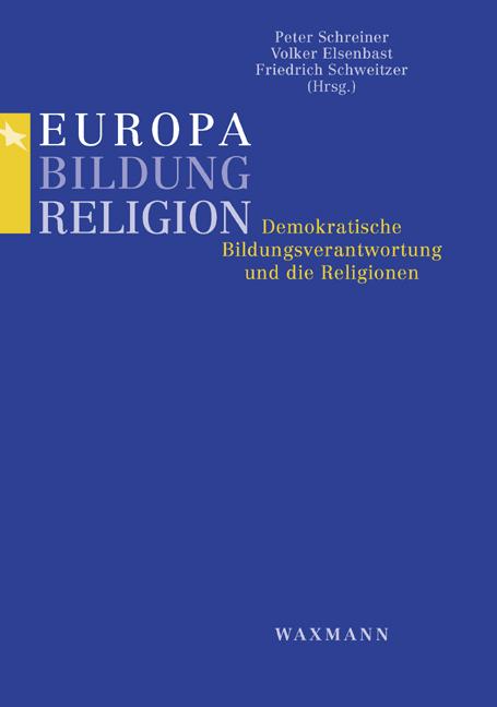 Europa - Bildung - Religion