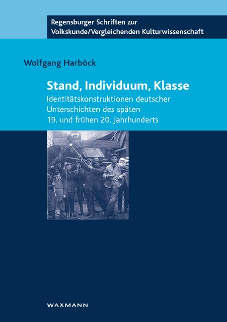 Stand, Individuum, Klasse