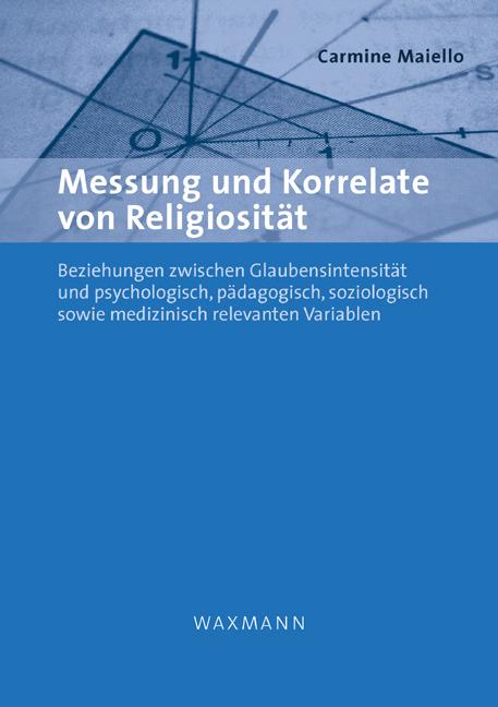 Messung und Korrelate von Religiosität
