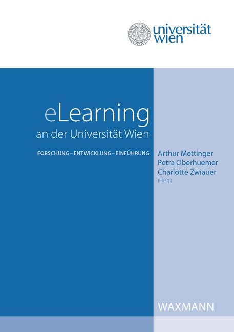 eLearning an der Universität Wien