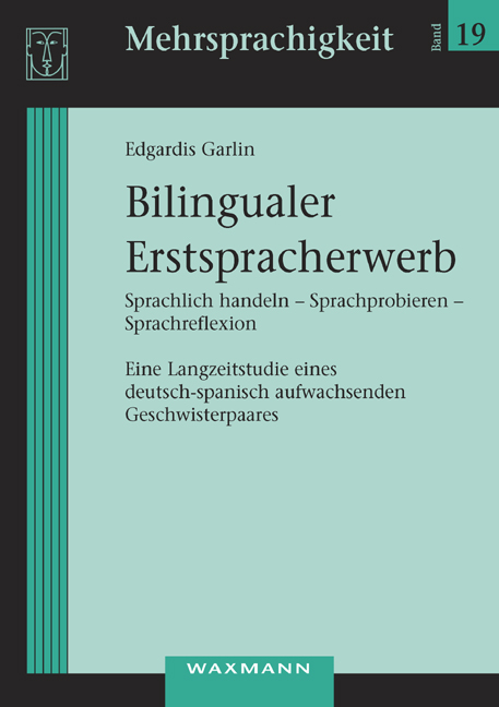 Bilingualer Erstspracherwerb