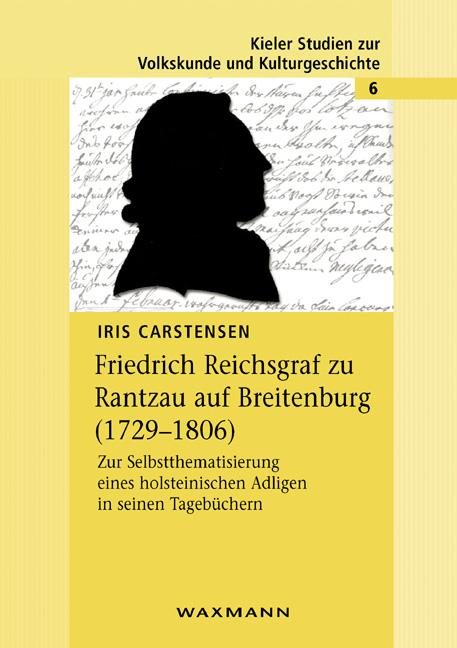 Friedrich Reichsgraf zu Rantzau auf Breitenburg (1729–1806)