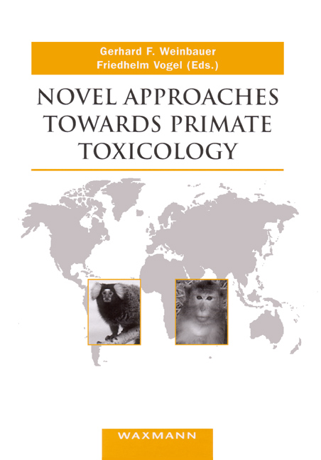 Novel Approaches Towards Primate Toxicology
