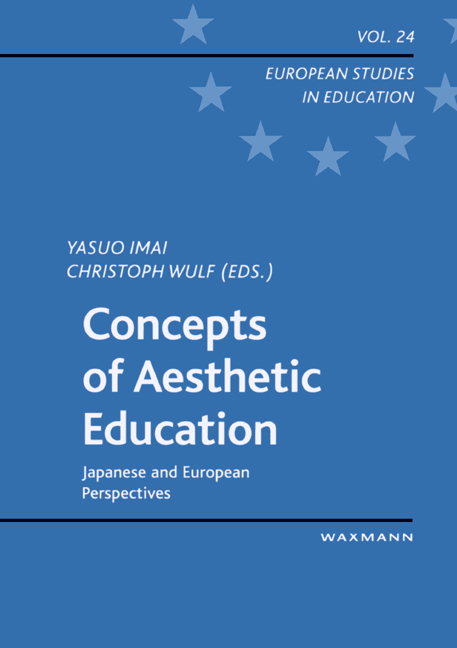 Concepts of Aesthetic Education