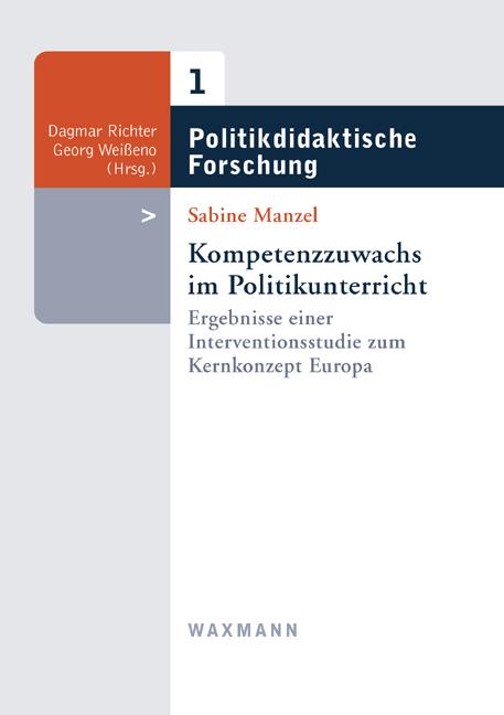 Kompetenzzuwachs im Politikunterricht