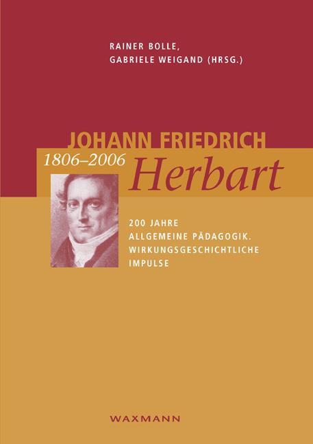 Johann Friedrich Herbart 1806–2006