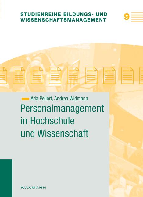 Personalmanagement in Hochschule und Wissenschaft