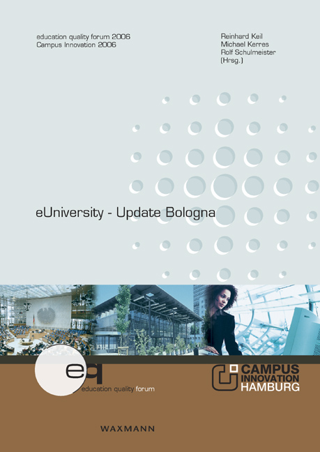 eUniversity - Update Bologna