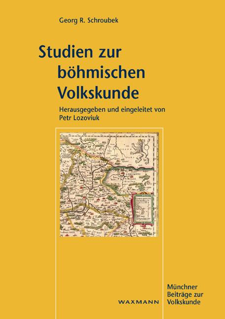 Studien zur böhmischen Volkskunde