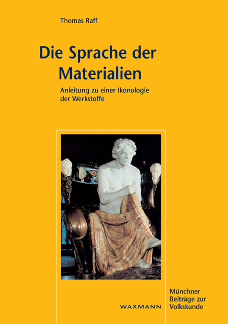 Die Sprache der Materialien