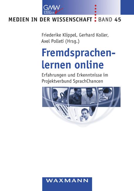 Fremdsprachenlernen online