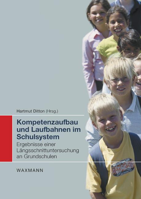 Kompetenzaufbau und Laufbahnen im Schulsystem