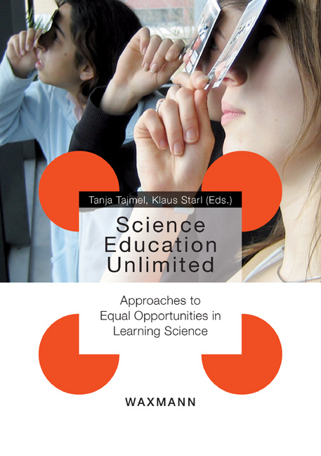 Science Education Unlimited