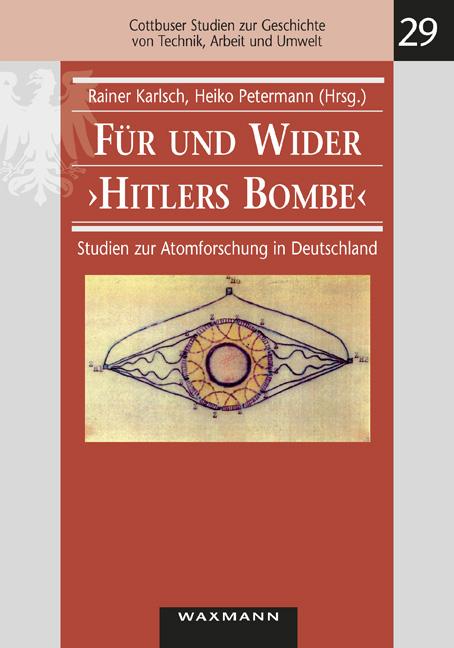 """Für und Wider """"Hitlers Bombe"""""""