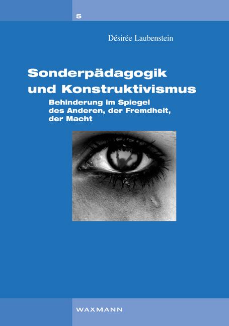Sonderpädagogik und Konstruktivismus