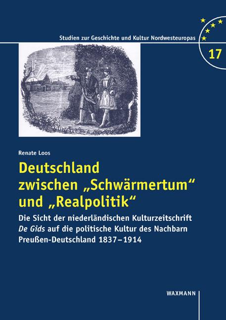 """Deutschland zwischen """"Schwärmertum"""" und """"Realpolitik"""""""
